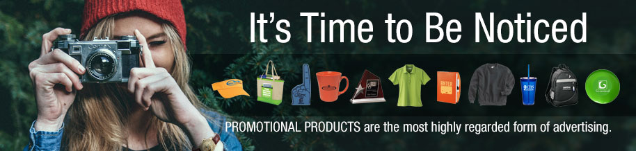 View AnB Promotional Products