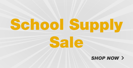 View School Supply Sale